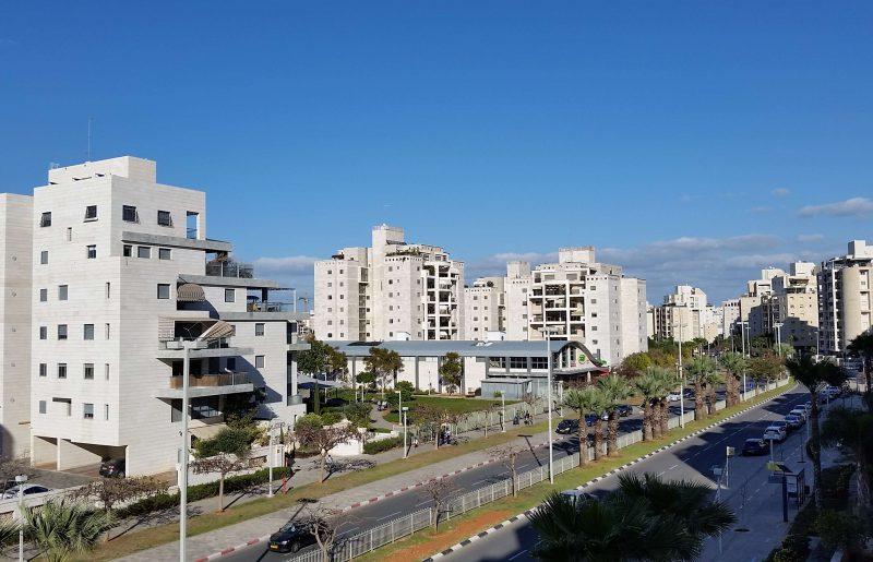 לאחר שנים: עיריית פתח תקוה תחדש את שכונת כפר גנים ג'